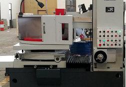 M7350臥軸圓臺平面磨床