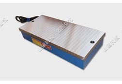 磨用標準電磁吸盤