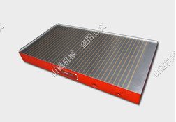 超強力永磁吸盤(CNC專用)