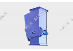 管道式自動永磁除鐵器