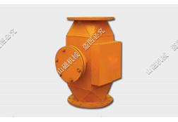 RCYT筒式永磁除鐵器